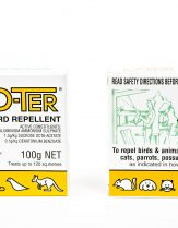 D-Ter 200g Animal Repellent