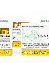 D-Ter 400g Animal Repellent