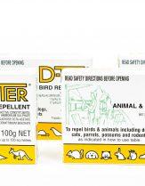 D-Ter 400g Animal Repellent