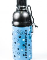 Pet Water Bottle 'Friend' 500ml by Good Life Gear