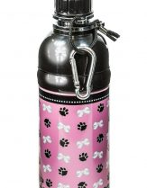 Pet Water Bottle 'Princess' 500ml by Good Life Gear
